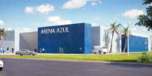 Arena Campestre - PHD