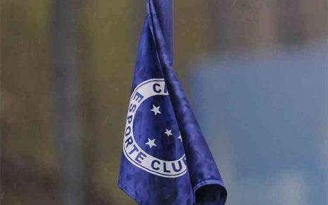 Bandeira Cruzeiro - Portal UAI