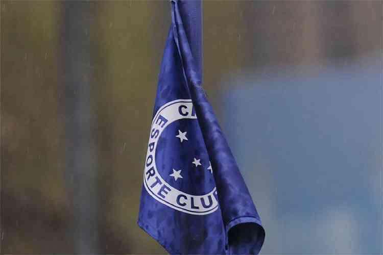 3 pontos - Bandeira Cruzeiro - Portal UAI