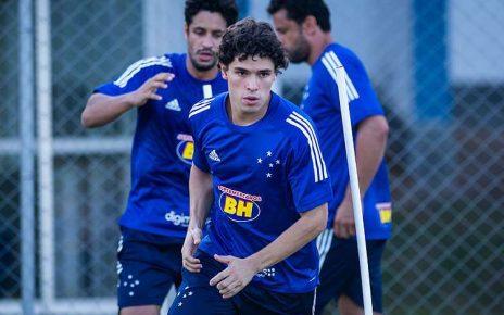 Dodô e acordo lesivo ao Cruzeiro - CEC_DIV