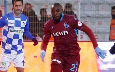 Trabzonspor devolve Manoel - DIV