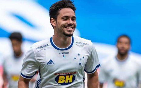 Maurício - Cruzeiro 3 x 0 Patrocinense