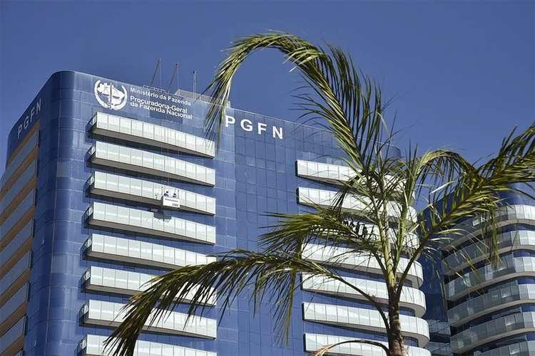 PGFN - Senado Federal