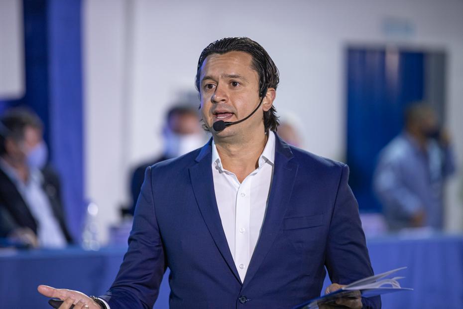 Sérgio Rodrigues - Igor Sales - CEC/DIV