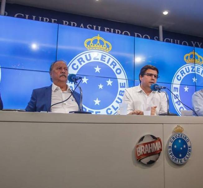 Wagner Pires e Itair Machado - CEC/DIV