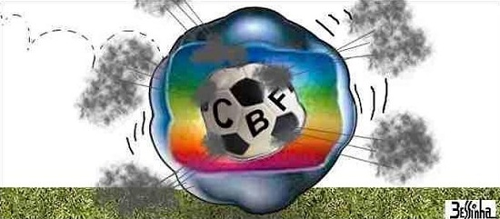 CBF - Charge Bola Murcha