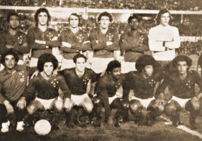 Centenario - Libertadores 76 - Reprodução - Hoje em Dia