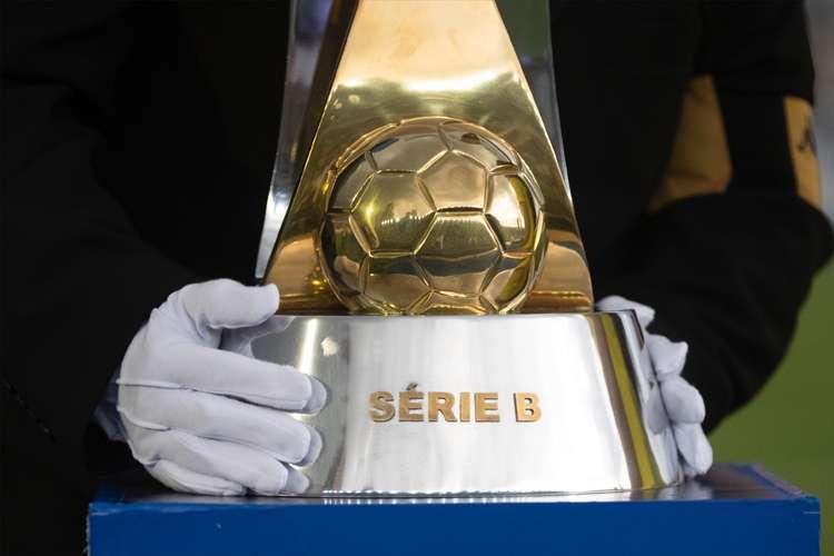 Taça Brasileiro Série B - Lucas Figueiredo - CBF