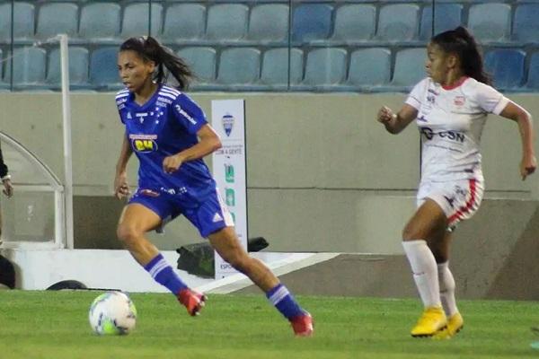 Cruzeiro x Audax-SP - Jorge Luís - Audax/DIV