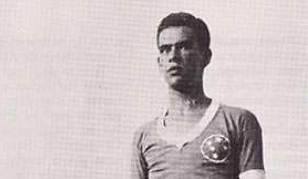Centenário - Abelardo - Flecha Azul - Arquivo Cruzeiro Site Oficial