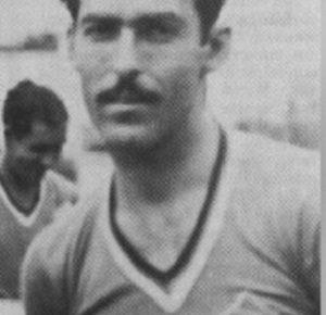 Alcides Lemos - Cruzeiro - Arquivo