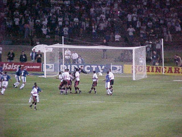 Centenário - Copa do Brasil 2000 - Cláudio Coelho - AME