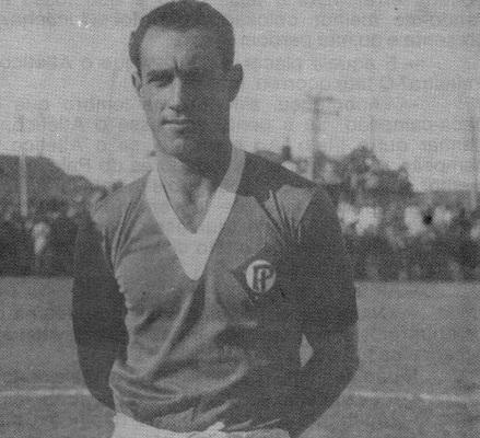 Ninão - Futebol no Embalo da Nostalgia - Plínio Barreto