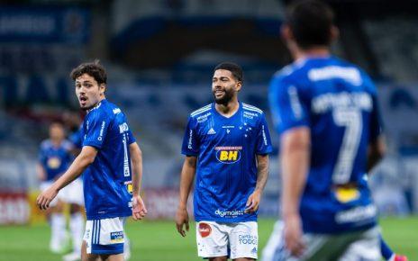 Maurício e Filipe Machado - Bruno Haddad - Cruzeiro / Divulgação