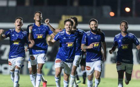 Operário x Cruzeiro - Gustavo Aleixo - CEC/DIV