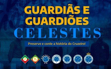 Centenário - Instituto Palestra Itália - Cruzeiro
