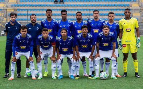Sub-20 - SESC - Rodolfo Rodrigues - CEC/DIV
