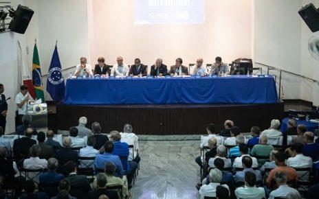 Assembleia Geral - Igor Sales - CEC - DIV