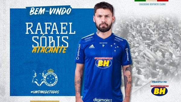 Rafael Sóbis - Reprodução Twitter