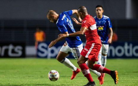 CRB-AL - Cruzeiro - 08dez20 - Bruno Haddad - CEC - DIV