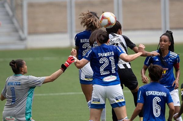 Cabulosas - Final Mineiro - Alan Alencar - AME