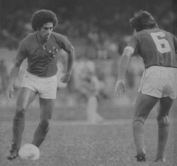 Centenário - Roberto Batata - Placar - Arquivo