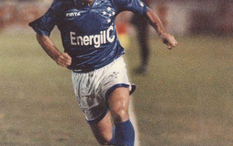 Centenário - Roberto Gaúcho - CEC - DIV