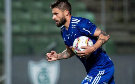 Cruzeiro x CSA-Al - 15dez - Bruno Haddad - CEC - DIV