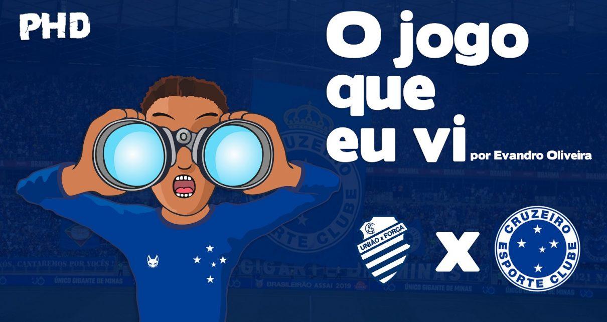 CSA(AL) x Cruzeiro