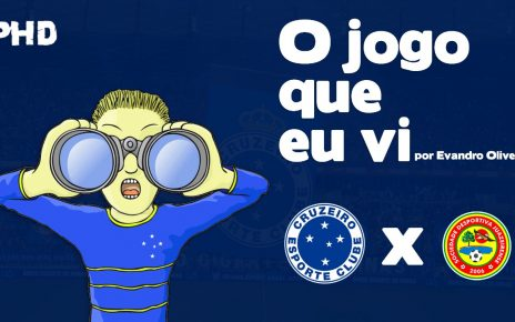 Juazeirense(BA) x Cruzeiro - Copa do Brasil