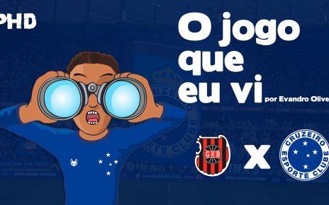 Brasil(RS) x Cruzeiro